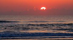 01-070505 Spanien 3 151-001 (hemingwayfoto) Tags: abend andalusien atlantik brandung conildelafrontera europa meer radtour reise sonnenuntergang spanien strand wellen