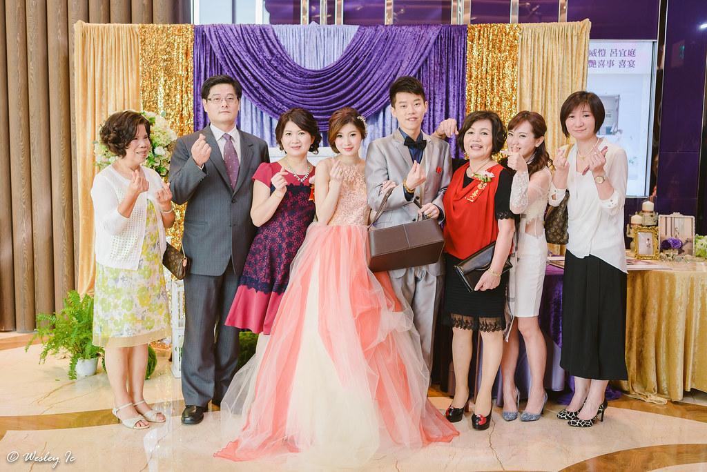 """""""婚攝,新莊典華婚宴會館婚攝,婚攝wesley,婚禮紀錄,婚禮攝影""""'LOVE06235'"""