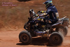 Bruno Da Costa. Nomade racing