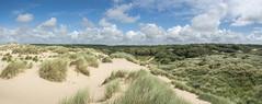 Formby point (Keartona) Tags: formbypoint formby landscape merseyside england coast coastline sandy dunes sunny summer day