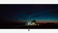_KD_0090 copy (deck.tuiza_photography) Tags: longexposure ilovephotography nightphotography rome italy fiumicinomare