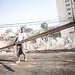 Reintegração de Posse Jardim Arpoador - Zona Oeste - São Paulo/SP | 25/07/2016