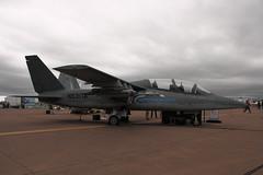 Textron Airland Scorpion (Tony Howsham) Tags: canon eos aircraft aviation sigma airshow scorpion raf fairford riat 2016 raffairford textron 18250 400d airland