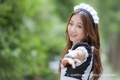 IMG_6490 (sullivan) Tags: canoneos5dmarkii ef135mmf2lusm beautiful beauty bokeh dof lovely model portrait pretty suhaocheng taipei taiwan woman taiwanese nationaltaiwanuniversity