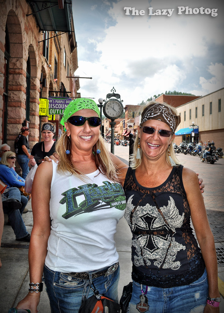 The Worlds Best Photos Of Sturgis And Women - Flickr Hive -3577