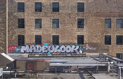 MADE U LOOK TIL INFINITY (Rodosaw) Tags: street chicago art look photography graffiti you culture made u documentation mul subculture of