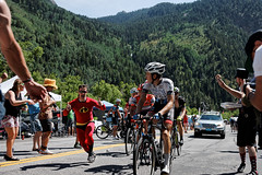 Tour of Utah, Stage 6 (axeoncycling) Tags: axeonhagensbermancycling daveywilson neilsonpowless stage6 tourofutah athlete athletes bikes cycling outdoors outside race road sports axeonhagensberman 2016 unitedstates