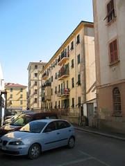 La Spezia (Italy) (photobeppus) Tags: laspezia liguria urban street photography cities streets buildings cityscapes