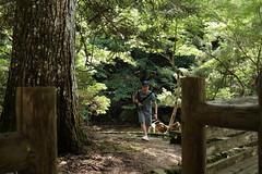 DSCF1450 (cloudlocke) Tags: japan hiroshima torii itsukushima 2016