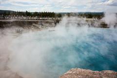 DSD_1504 (pezlud) Tags: yellowstone nationalpark landscape geyserbasin grandprismaticspring midwaygeyserbasin geyser park