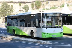 MaltaPublicTransport093 (trfc3615) Tags: maltapublictransport 93 bus093