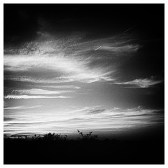 164 – Moody Evening Sky (barron) Tags: