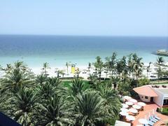 Kempinski (8) (niketalamichhane) Tags: kempinski hotel sea beach ajman uae summer fun