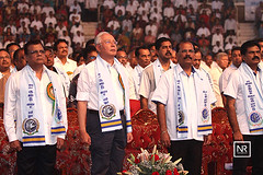 Perayaan Jubli Intan dan persidangan Kongu antarabangsa.Stadium Negara,23/7/16 (Najib Razak) Tags: perayaan jubli intan dan persidangan kongu antarabangsa stadium negara