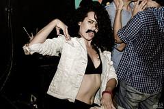 A festa dos signos - 23/07 (leawryrocha) Tags: party job flash fun canon