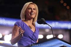Laura Ingram - 2016 Republican National Convention in Cleveland, OH #RNCinCLE (mikelynaugh) Tags: rncincle republicannationalconvention rnc republican trump convention cleveland americafirst makeamericagreatagain politics politicalrally ohio trump2016 lauraingram presidenttrump presidentdonaldtrump presidentdonaldjtrump presidentdonaldjohntrump president presidentoftheunitedstates unitedstates usa