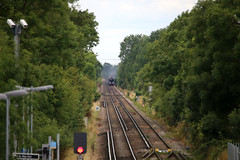 34052 Lord Dowding (Jelltex) Tags: 34052 lorddowding 34046 braunton steamlocomotive minster jelltex jelltecks