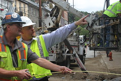 Ellicott City Flood Recovery (presmd) Tags: architects ellicott city main street maryland howard county people restorations sixtofix stabilizations