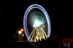 Agadir Light Long Exposure Lightpainting Colors Morroco Speedeffect Night Skylights (Y. Rahmaoui) Tags: agadir light longexposure lightpainting colors morroco speedeffect night skylights