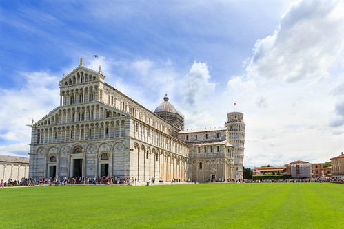Pisa by Greg_Men, on Flickr