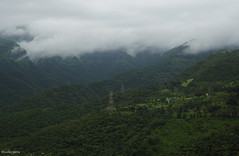 View from kumbharli ghat (Bhushan Barve) Tags: konkan