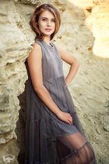 Ekaterina (PavelKuchik) Tags: people portrait pretty light girl female beautiful beauty hair eyes face summer