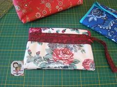 Mais um modelinho... (Ma Ma Marie Artcountry) Tags: necessaire bolsa necessairedetecido handmade