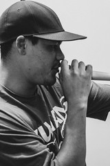 Killah (Jonathan Fernandes.) Tags: rap nossa conferncia diadema organizao qi submundo90 profeta projeto pandora