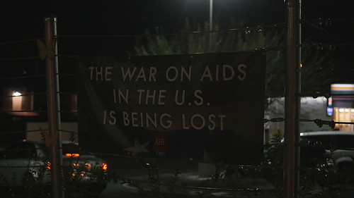 World AIDS Day 2014: USA - Las Vegas