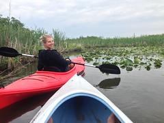 Brook Kayak