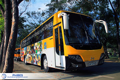 University of Santo Tomas (blackrose917_051) Tags: auto bus coach university phil diesel body motors tomas ust society ltd hino inc santo incorporated pilipinas turbocharged philippine rm enthusiasts uste intercooled straight6 p11c philbes rm2p p11cth grandecho rm2pss