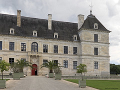 Ancy le Franc 6 (Laurent Lenotre) Tags: burgundy le bourgogne chteau renaissance franc lentre burgund ancy xvie