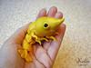 Krilin, mon Krikrill Tendres chimères (Estellanara) Tags: doll shrimp bjd poupée crevette chimères tendres krikrill