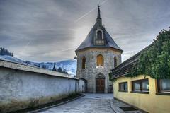 Maria Alm (Nico_Roos) Tags: ski salzburg austria oostenrijk sterreich nikon meer maria alm piste photomatix at steinernen d5300