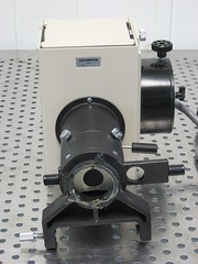 Olympus BH2-RFCA Fluorescence Illuminator 2 (Kitmondo.com) Tags: white colour industry closeup work hospital lens photo lab industrial factory technology tech image zoom scope working machine bio science equipment medical machinery health technical laboratory processing labour kit process clinic med healthcare closer lenses enhance clinical scientific biomedical labequipment analytics bioscience laboratoryequipment analytical