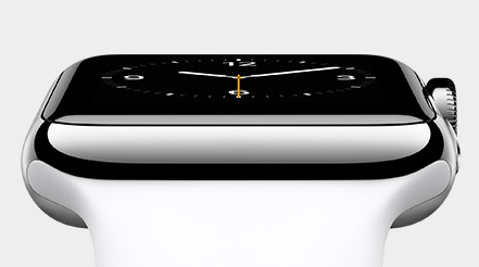 Apple Watch is among the year's best inventions