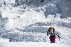 Roe Creek Cypress Peak Ice Sliding Feb 21 2015-4 (Pat Mulrooney) Tags: canada whistler britishcolumbia danielle g3 squamish splitboard coastmountains arcteryx cypresspeak backcountrysnowboarding roecreek tricounimountain g3skins genuineguidegear patmulrooneyphotography g3snowboards g3blacksheepcarbon