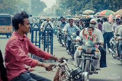Out loud. (Jordi Corbilla Photography) Tags: street travel india photography nikon streetphotography streetphoto hyderabad d7000 jordicorbilla jordicorbillaphotography