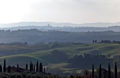 Quando la fotografia incontra la poesia. (pigianca) Tags: landscape chianti poesia rosalba siena inverno f28 paesaggio 70200mm sanpiero d700 rosalbaparrini