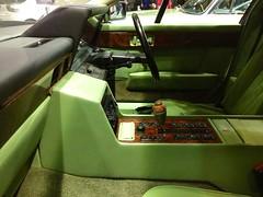 Aston Martin Lagonda (mangopulp2008) Tags: show london classic car martin jan aston lagonda 2015 excellondon astonmartinlagonda londonclassiccarshowjan2015