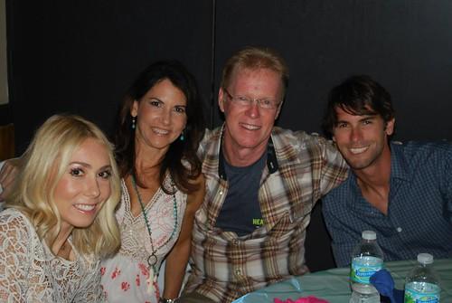 Brig & Family