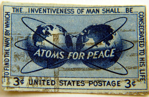 Atoms for Peace, From FlickrPhotos