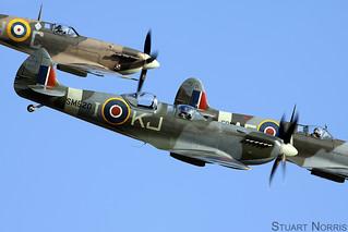 Spitfire SM520