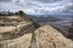 Grand Canyon National Park - North Rim (helikesto-rec) Tags: arizona grandcanyon canyon northrim grandcanytonnationalpark