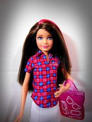 Skipper  (Uniimaginative) Tags: sisters fun stacie doll chelsea day sister  barbie skipper company kelly barbies boneca hermana demais irms mueca threes irm trs hermanas 2015