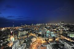 telaviv night