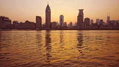 Sunset in Shanghai (b56n22) Tags: shanghai photowalk d810 1424mm