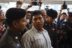 20150214-เลือกตั้งที่ลัก -17 (Sora_Wong69) Tags: people thailand bangkok protest police liberalism activist politic assembly coupdetat nonviolenceaction supportelection