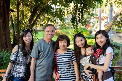 Hyatt Regency Hua Hin gardens