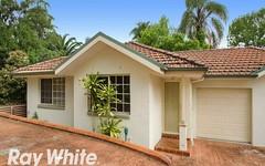 8/12-14 Cook Street, Baulkham Hills NSW